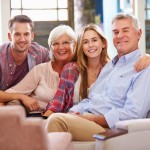 4 Ways Parents and Adult Children Can Get Along