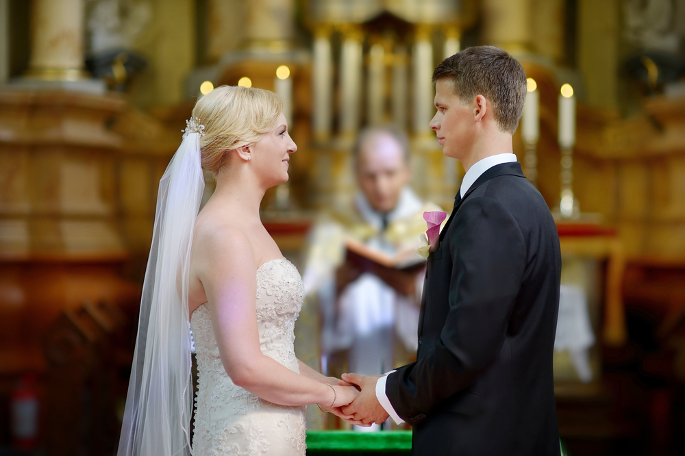 What's YOUR Catholic Marriage IQ? Take The Quiz!