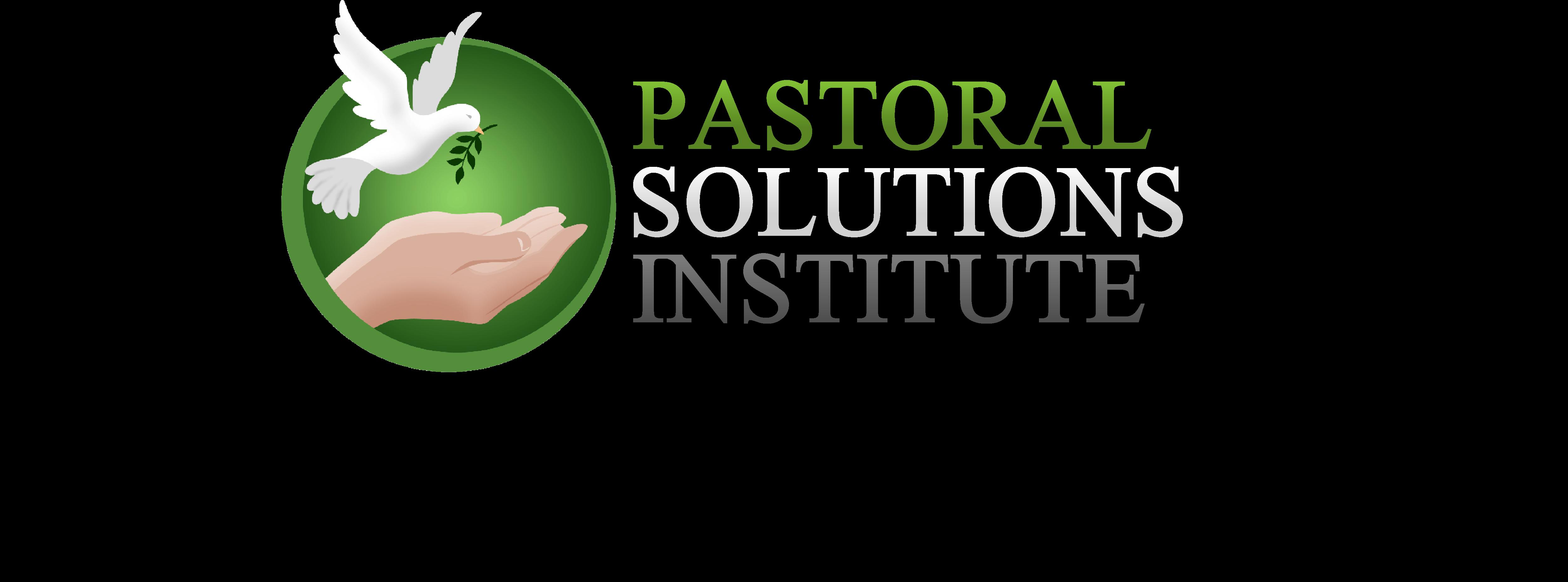 pastoral solutions institute