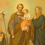 St. Joseph: Our Father? – Part 1