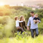 Becoming a Better Family