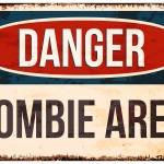 Zombie Apocalypse:  Spirituality, Sex, and the Lay Vocation