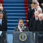 The Prayer of Myrlie Evers-Williams