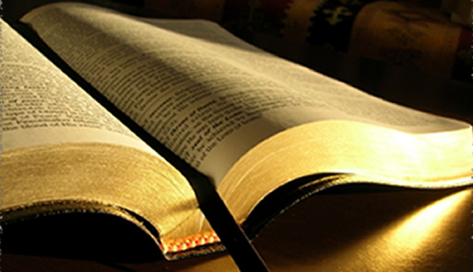 how to read the bible every day and enjoy it