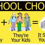 School Choice Week: When Public Isn't Public Anymore