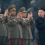 North Korea and Kim Jong-un: Why Insecure Leaders Concern Me