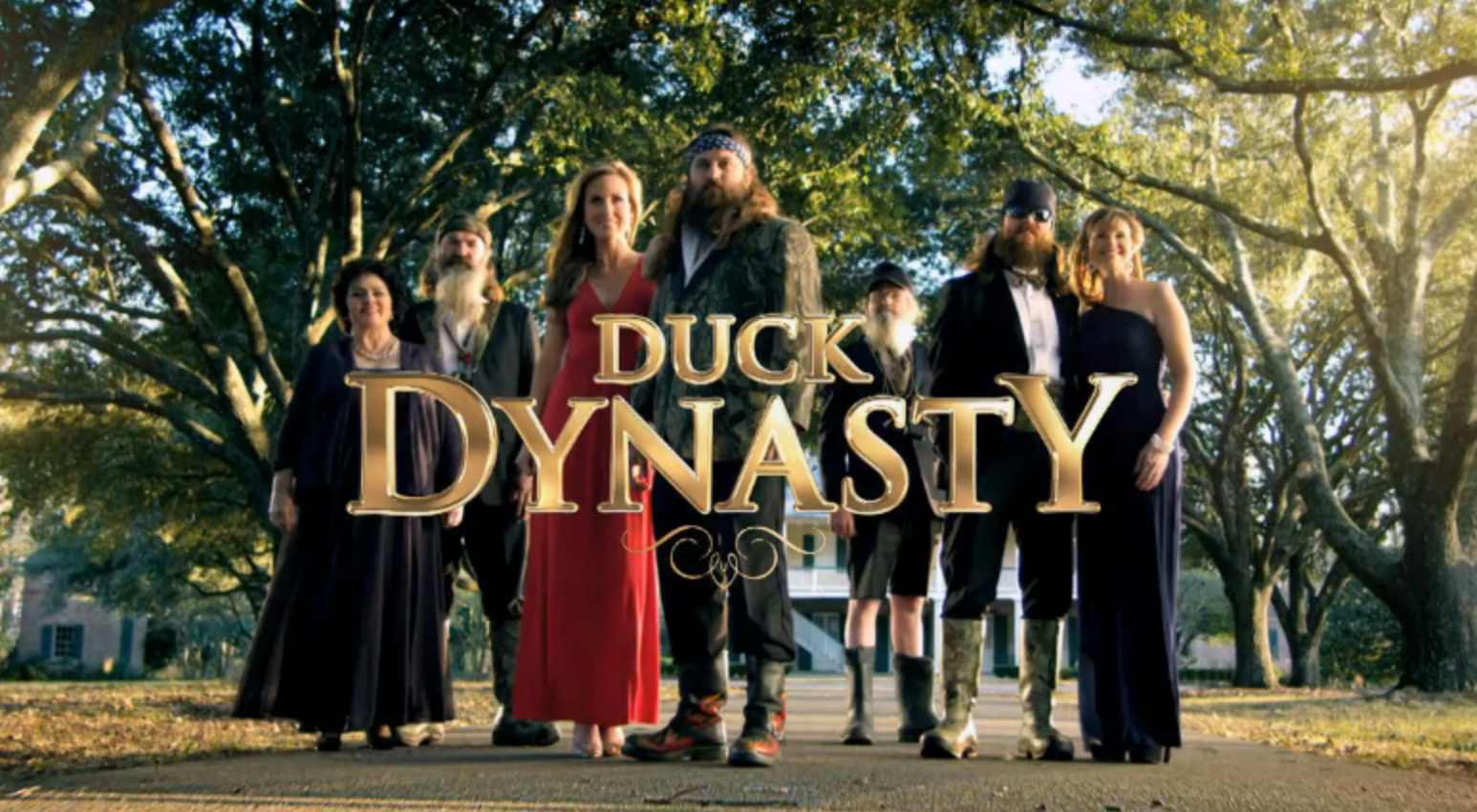 Duck Dynasty: Top Ten Reasons the A&E Show Is Popular