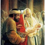 Simeon and Jesus: Praise for the Promise