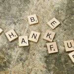 How to be Truly Thankful This Thanksgiving