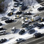 The Great Atlanta Snow Storm: Who Is to Blame?
