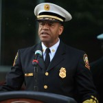 Atlanta Fire Chief Suspended for Expressing Christian Views