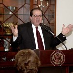 Antonin Scalia: God Give Us More Leaders Like Him