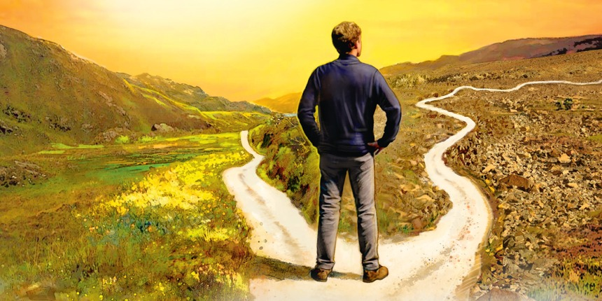 7 Steps To Help You Pursue A New Life Direction