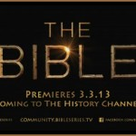 """The Bible"" and Our Bland Theology"