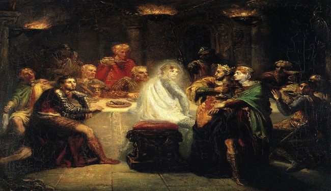 moral lessons in macbeth play