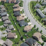 Suburbia and the American Dream