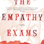 "07book""The Empathy Exam"" by Leslie Jamison."
