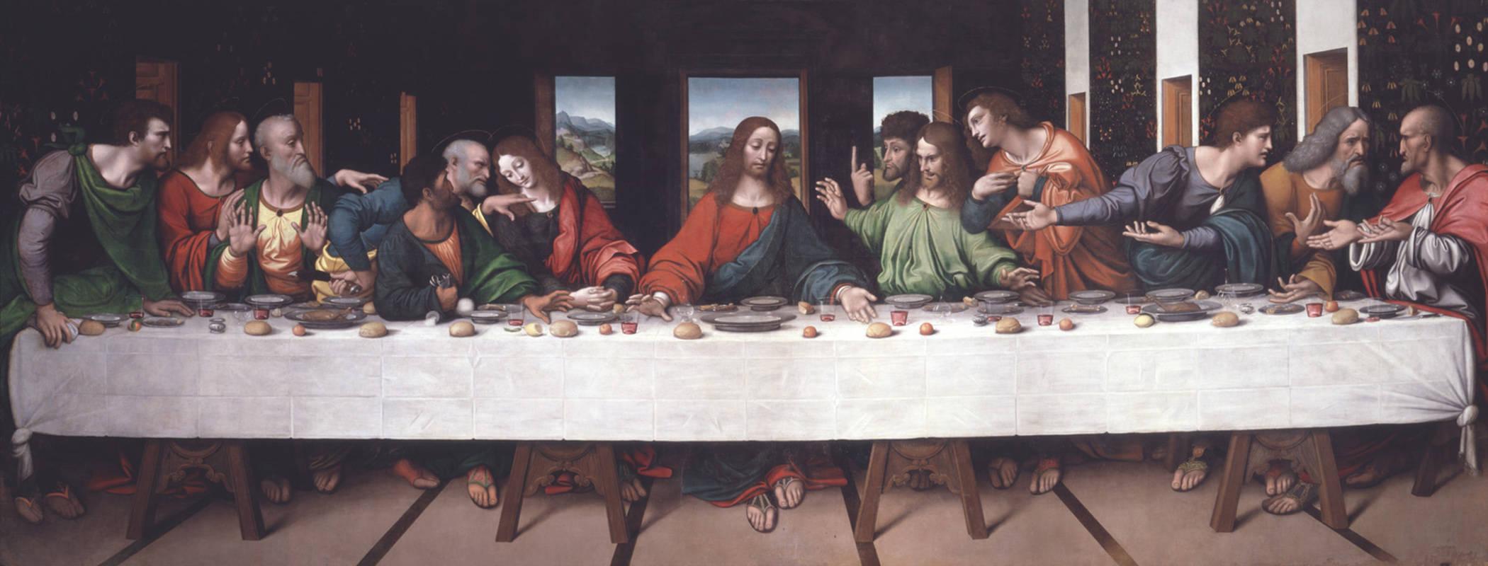 Giampietrino-Last-Supper-ca-1520