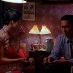 Timeless Moments: Memory, Time, and Eternity in T.S. Eliot and Wong Kar Wai