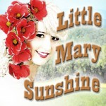 """Being hopeful doesn't mean being 'Little Mary Sunshine' all the time"""