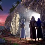 A Woman's Witness: Why Jesus Gave Easter to Mary