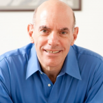"""Mark Nepo's New Video Blog (""""Vlog"""") – Inside the Miracle – Letting Pain And Fear Through"""