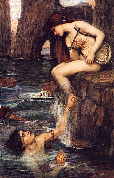 The Siren of Insecurity