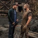 Exclusive: Darren Aronofsky and Ari Handel on universal truths and specific traditions in Noah