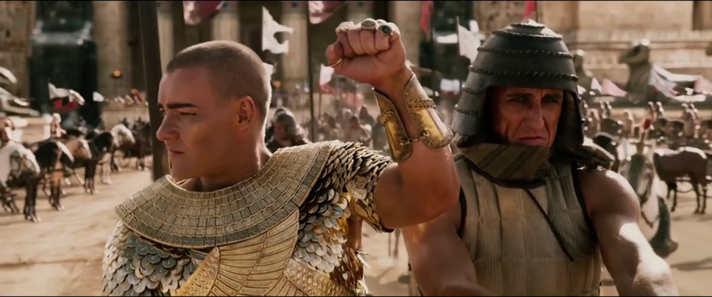 Exodus: Gods and Kings (2014) Full Movie Download