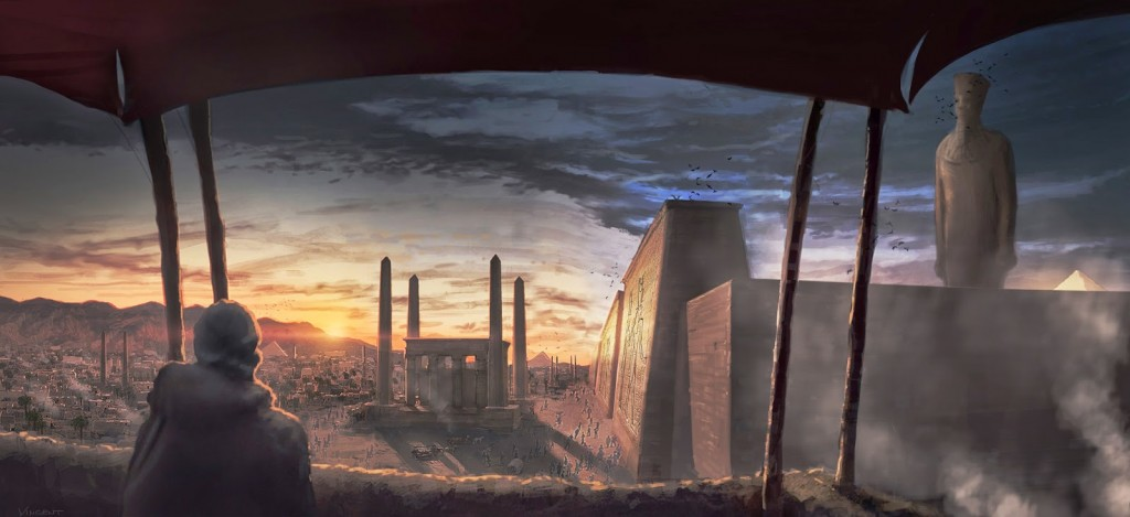 exodus - DUSK2-PITHOM GATES TOWER VIEW_ copy