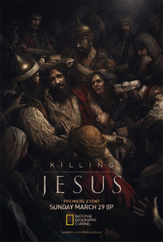 killing jesus roundup new photos new interviews and