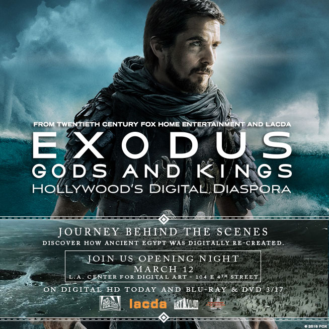 Exodus Gods and Kings Hegep TV Series Egyptian period
