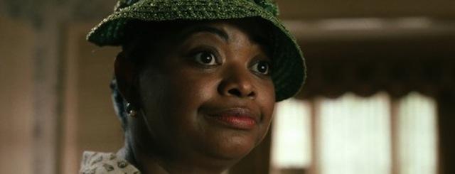 FilmChat Octavia Spencer On The Help