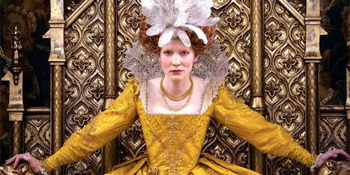 elizabeth the golden age review essay Biographies essays: queen elizabeth 1 the reign of queen elizabeth i is often referred to as the golden age of english history elizabeth was an immensely.