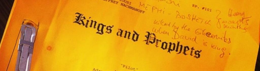 ofkingsandprophets-script-a