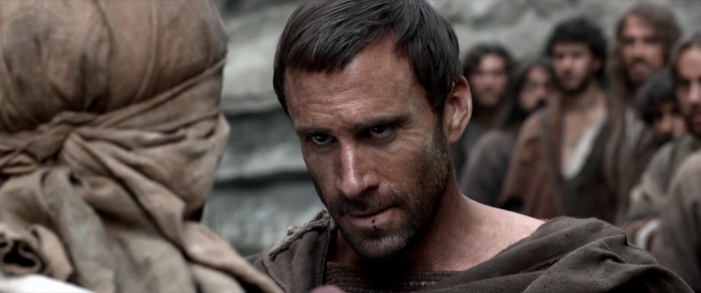 Watch: The second trailer for <i>Risen</i>, starring Joseph Fiennes and Tom Felton as Roman soldiers and Cliff Curtis as Jesus