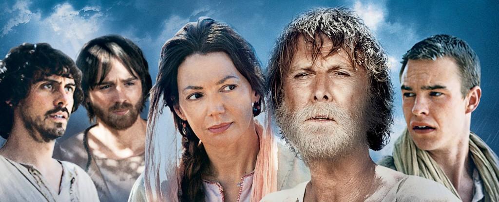 Noah's Ark DVD-a