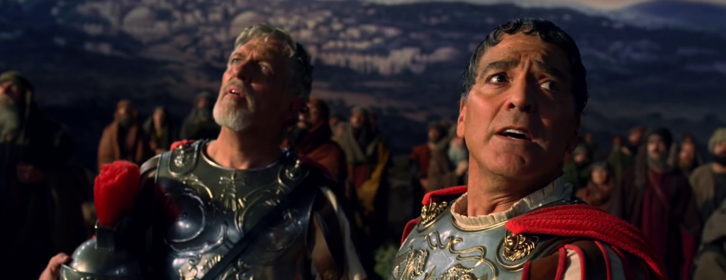 Video round-up: New ads for Gods of Egypt and Hail Caesar ...