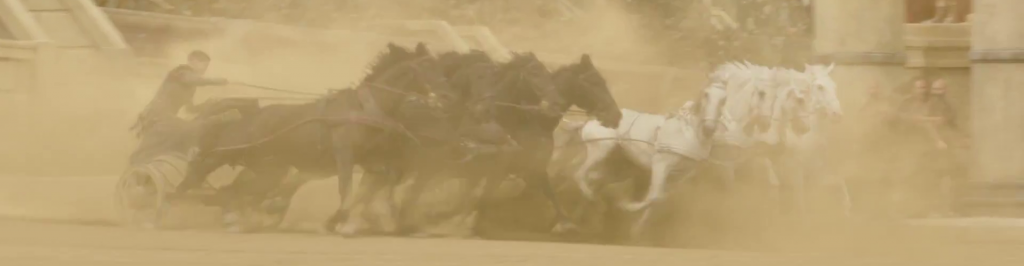 benhur-chariots
