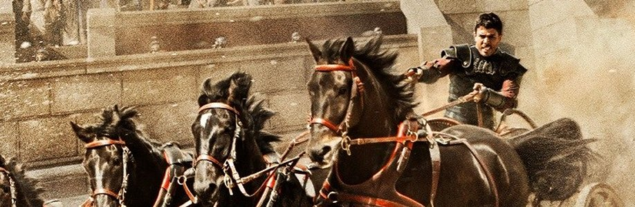 ben hur movie review essay Film scene analysis: the rowing scene from ben-hur movie: ben-hur more film review and analysis essays.