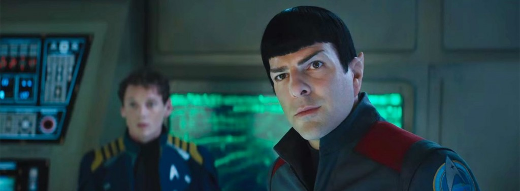 Box office: <i>Star Trek</i>, <i>Ice Age</i> come down with sequel fatigue