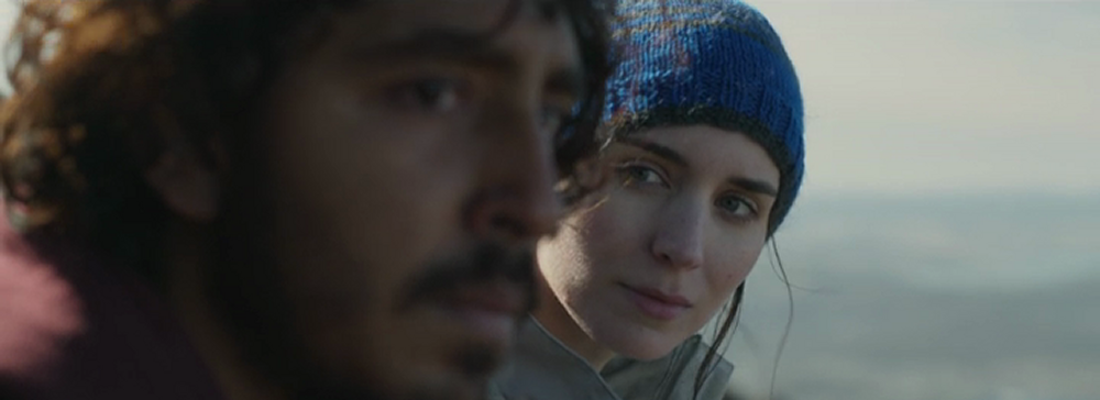 Watch: The first trailer for <i>Lion</i>, the first team-up between the director and co-star of the upcoming <i>Mary Magdalene</i>