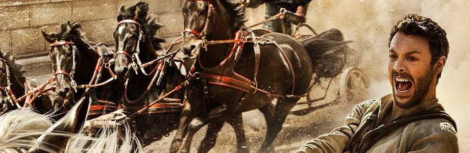 <i>Ben-Hur</i> coming to Blu-Ray and Digital HD for the holidays