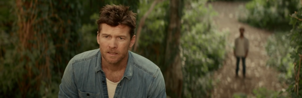 New details about -- and a new trailer for -- <i>The Shack</i>