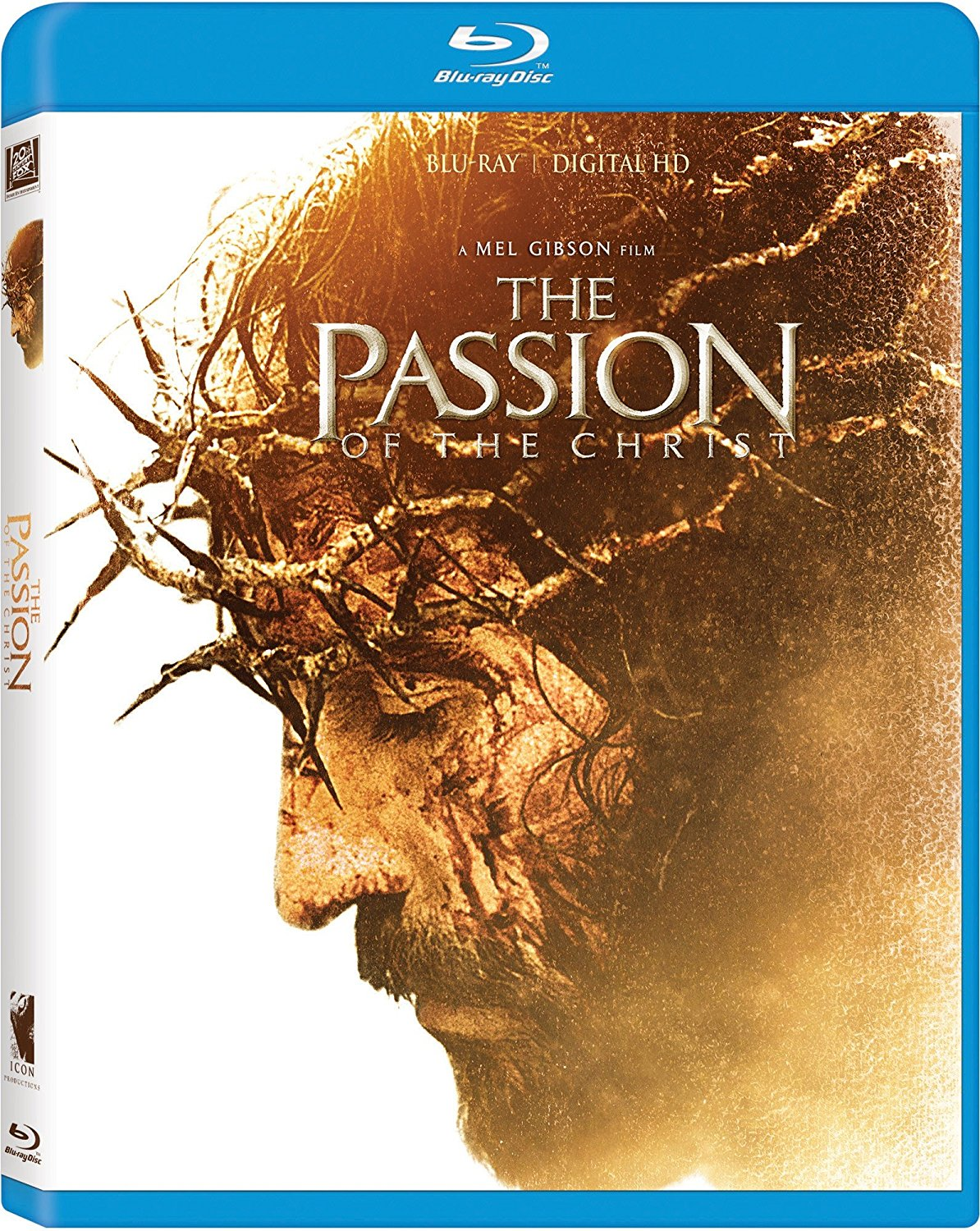 The Passion of the Christ is back -- and dubbed in English?