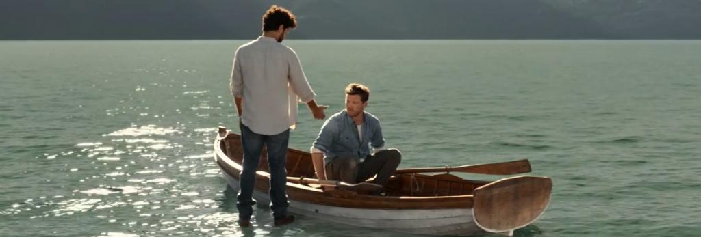 shack-boat