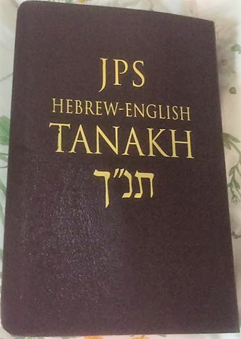 Why You Need a Jewish Bible