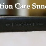 Creation Care Sundays