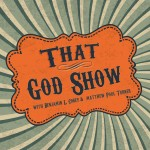 Being Christian In A Post-Christian World (That God Show, Episode 11)