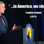 Franklin Graham vs. Jesus (In Their Own Words, Vol.2)